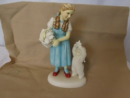 Snowbabies Dept 56 Wizard of Oz I Have a Feeling We're Not in Kansas Any... - $22.78