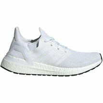 Adidas Women's Ultra Boost 20 Shoes - NEW IN BOX - WHITE-  Size 11.5M, E... - $119.99