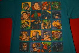 Dc Comics, Xxl Mens T-Shirt - $7.95