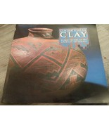 Generations In Clay Pueblo Pottery Of The American Southwest Alfred E Di... - $7.99
