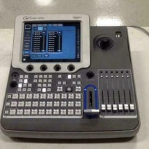 Grass Valley Indigo1-SD AV Audio-Video Mixer Production Console Switcher - $750.00