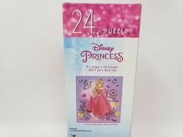 Disney Princess 24 Pc Jigsaw Puzzle - New - Aurora - $9.99