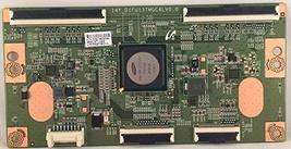 Samsung BN96-33091A Control Board 14Y_D1FU13TMGC4LV0.0