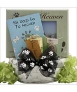 Forever Loved: Pet Dog Sympathy Gift Basket - $65.99