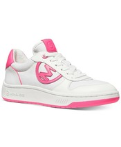MICHAEL Michael Kors Gertie Lace-Up Sneakers Size 5.5 - $109.39