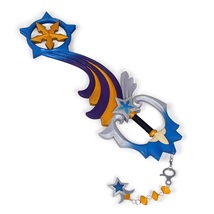 Kingdom Hearts 3 Sora Element Form Keyblade Shooting Star Cosplay Replic... - $270.00