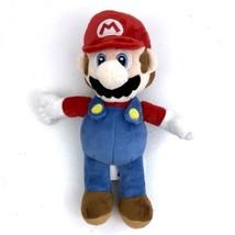 Super Mario Bros Nintendo Plush Doll 2016 Toy - $14.01