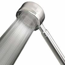 Ultra X3000 Handheld Showerhead, High Strength 100% Aluminum, Water Pres... - $39.00