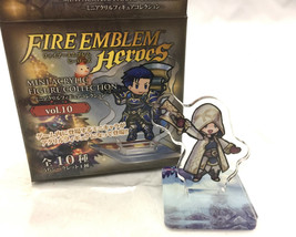 Kiran Summoner Fire Emblem Heroes 1in Mini Acyrlic Figure Stand Vol 10 N... - $13.84