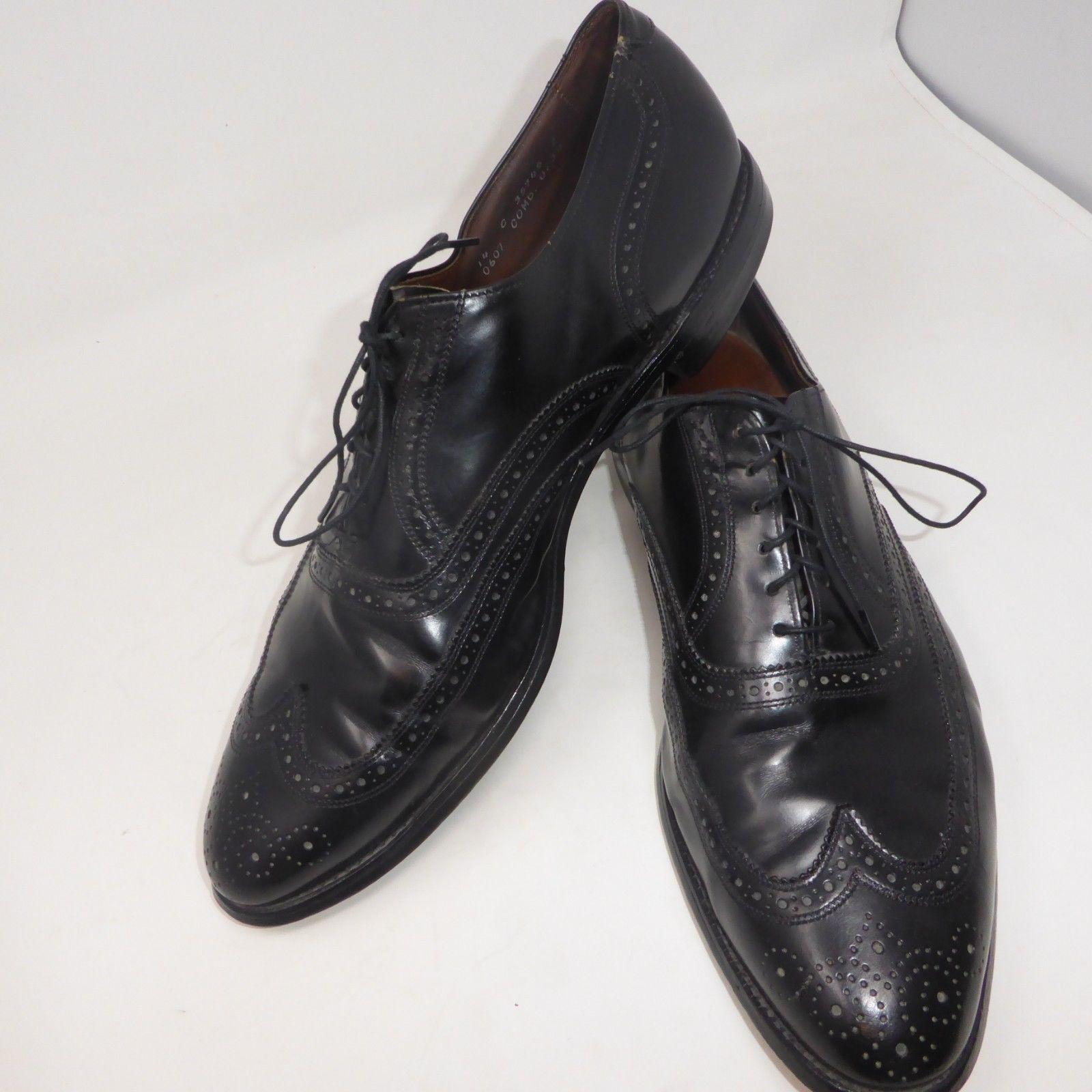 946f423c80b Allen Edmonds Comb Cap Toe Oxford Black and 50 similar items. 57