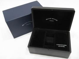 Franck Muller Black Watch Case #24 - $316.80