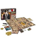 Clue Harry Potter Board Game [New] Family Fun  - $49.99