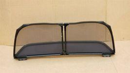 03-09 Audi A4 Cabrio Cabriolet Rear Wind Deflector Screen Blocker 8H0862953 image 6