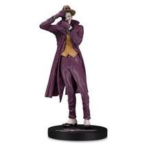 Joker Killing Joke Statue by Brian Bolland DC Batman Comics Designer Ser... - $89.95