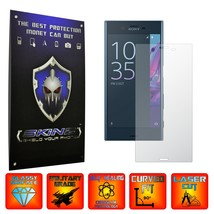 Sony Xperia XZ - Curved Self Healing Screen Protector Full Display Cover - $8.99