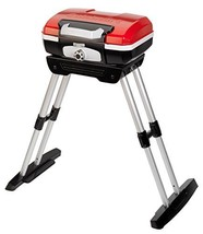 Cuisinart CGG-180 Petit Gourmet Portable Gas Grill with VersaStand - £129.69 GBP