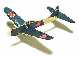 *Blue sky White Wings Mitsubishi Zero Fighter 52-inch - $7.89