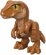 Fisher-Price IMAGINEXT Jurassic World T-Rex - $8.79
