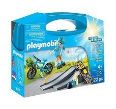 PLAYMOBIL Extreme Sports Carry Case - $18.15