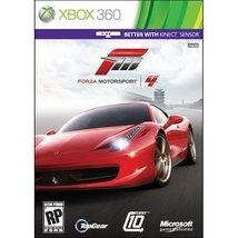 Forza 4 - Xbox 360 [video game] - $15.52