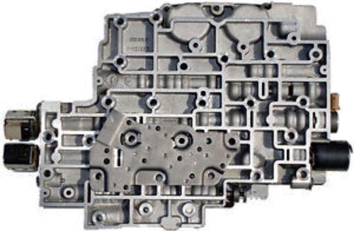 4L80E Transmission Valve Body 97-03 Chevy Sierra Blazer Tahoe