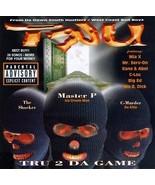 Tru 2 Da Game - $40.68