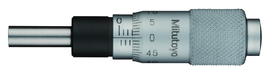 Mitutoyo 148-104 Micrometer Head, Small Standard Type 0-13mm - $104.99