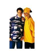 Unisex Pullover Top Hat McCalls P404 Sewing Pattern Vintage 1998 Medium ... - $8.99