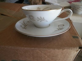 Johann Haviland E863 cup and saucer 11 available - $3.91