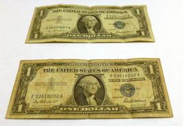 silver certificate 1957 - $9.49