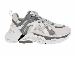 Sneakers Ash FLB in white leather - Women's Shoes - $228.57