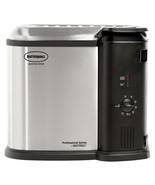 Butterball Electric Fryer Turkey Fryer by Masterbuilt Fits 14lb Turkey - $74.99