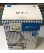 Medium ResMed AirFit N20 Nasal Cpap Mask System 63501 with Headgear - $69.95