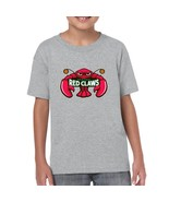 00860 BASKETBALL NBA D-League Maine Red Claws Youth Kids T-Shirt - $14.99