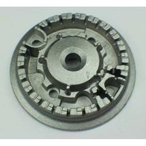 WP4455981 Whirlpool Surface Burner Base OEM WP4455981 - $50.44