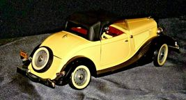 Die-cast Replica Ford V8 1954 Roadster  AA19-1518 Vintage image 2