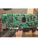 Vizio 3647-0012-0150 Main Board for GV47LFHDTV10A - $49.99