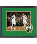 Terry Rozier and Jayson Tatum - Game 5 2018 NBA Eastern Conference Final... - $42.95