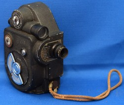REVERE EIGHT Double 8 Model 88 Vintage Movie 8mm Film Camera USA CLEAN! ... - $28.80