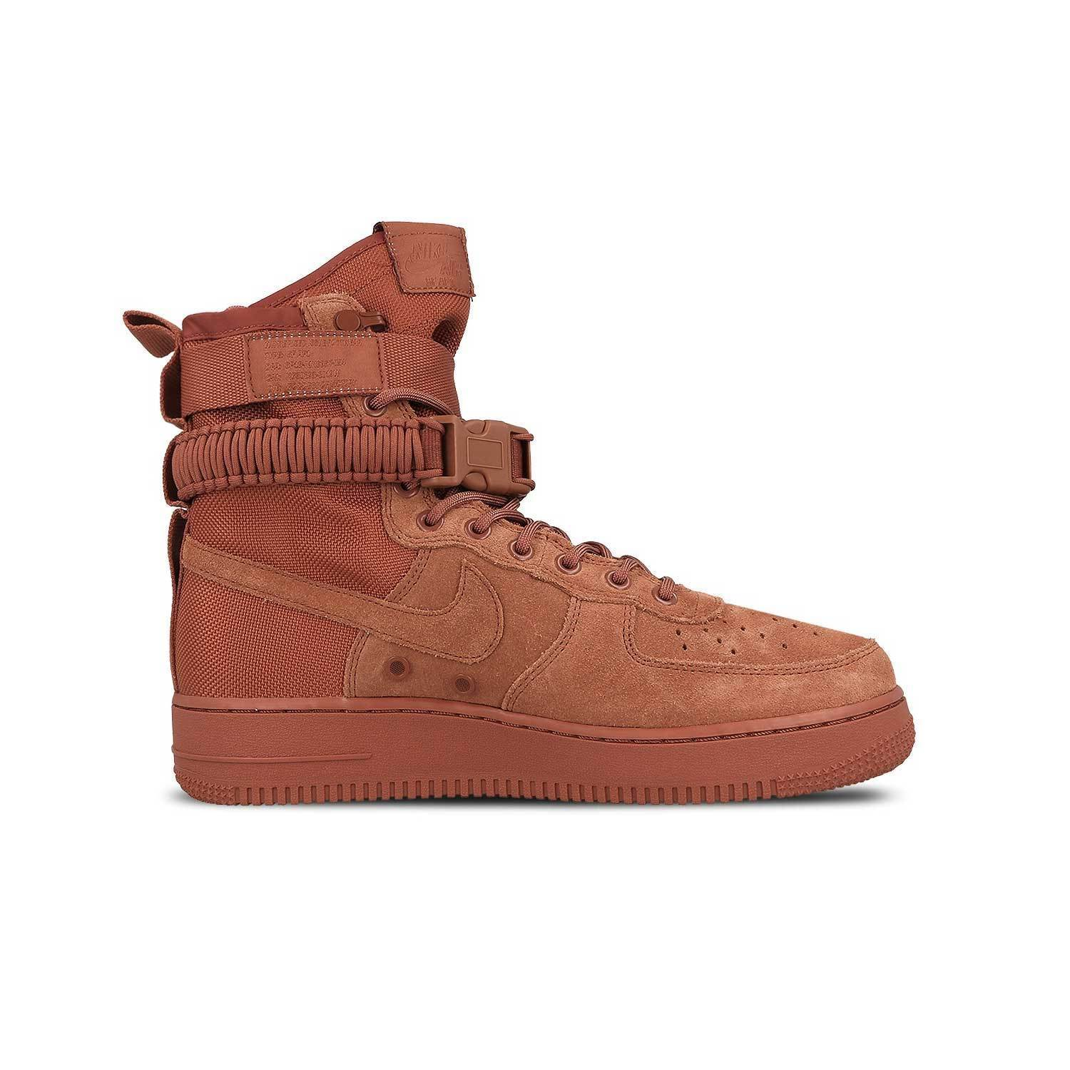 purchase cheap 48c5a 08c3c Nike Men s SF Air Force 1 Dusty Peach and 50 similar items. S l1600