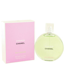 Chance by Chanel Eau Fraiche Spray 5 oz (Women) - $184.78