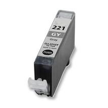 Canon 221GY Gray - $6.79