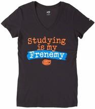 NCAA Florida Gators by Soffe Frenemy Junior XL Woman's Black Cotton T-Shirt NEW - $10.97