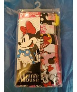 Disney Minnie Mouse 7 Pack Assorted Girls Panties Underwear Size 4 - $12.82