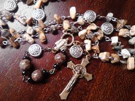 Celtic Rock Rosary - $22.64