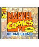 *MARVEL COMICS*1995 CALENDAR*FACTORY SEALED*NIB* - $15.00