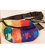 Rocksax belt fanny pack bag The Beatles - $34.64