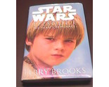 Book brooks lucas star wars episode one first edition hcdj  03 thumb155 crop