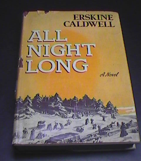 Book caldwell all night long 1942 hcdj 01