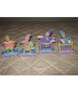 Teeny Babies - $7.00